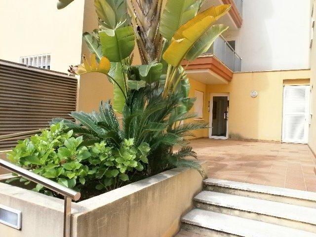 Vestíbulo - Apartamento en venta en calle Nausica, Coma-Ruga - 122137219
