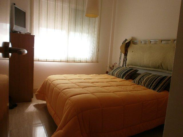 Dormitorio - Apartamento en venta en calle Nausica, Coma-Ruga - 122137227