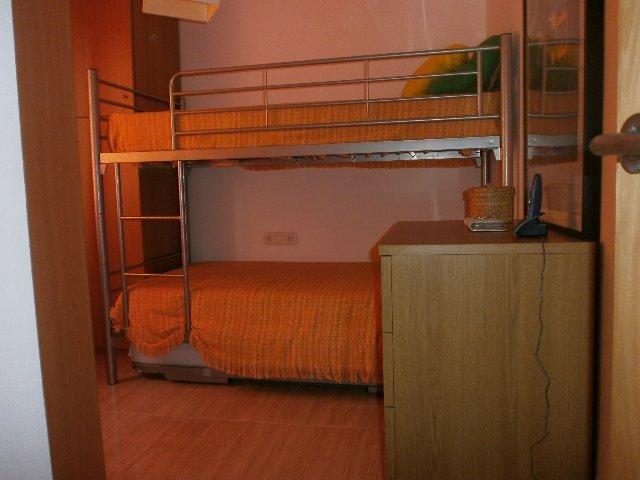 Dormitorio - Apartamento en venta en calle Nausica, Coma-Ruga - 122137238