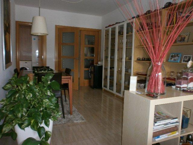 Salón - Apartamento en venta en calle Nausica, Coma-Ruga - 122137256
