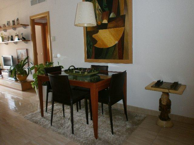Comedor - Apartamento en venta en calle Nausica, Coma-Ruga - 122137259