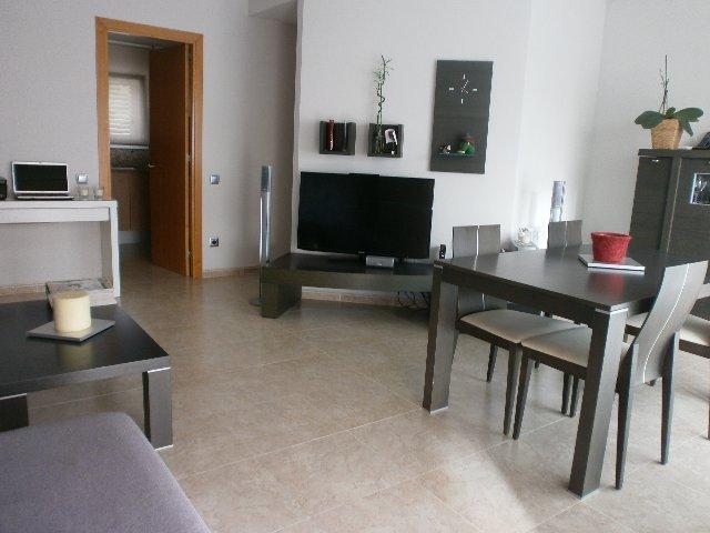 Salón - Apartamento en venta en calle Lisboa, Casc antic en Roda de Barà - 122827287