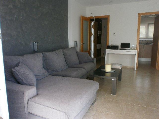 Salón - Apartamento en venta en calle Lisboa, Casc antic en Roda de Barà - 122827289