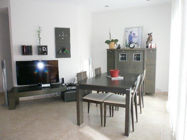Salón - Apartamento en venta en calle Lisboa, Casc antic en Roda de Barà - 122827290