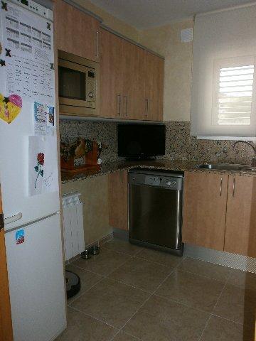 Buhardilla - Apartamento en venta en calle Lisboa, Casc antic en Roda de Barà - 122827301
