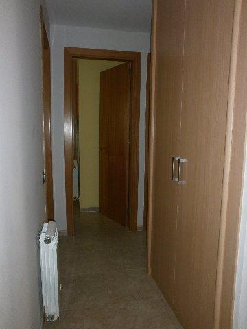 Pasillo - Apartamento en venta en calle Lisboa, Casc antic en Roda de Barà - 122827303