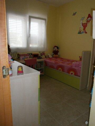 Dormitorio - Apartamento en venta en calle Lisboa, Casc antic en Roda de Barà - 122827304