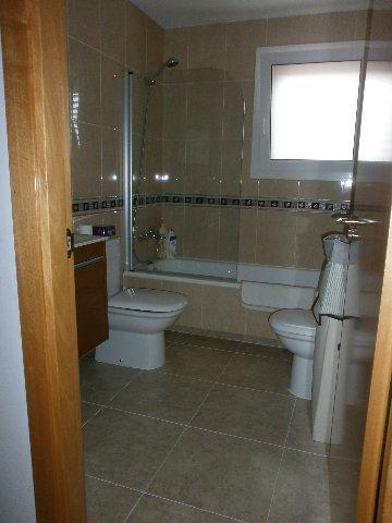 Baño - Apartamento en venta en calle Lisboa, Casc antic en Roda de Barà - 122827307