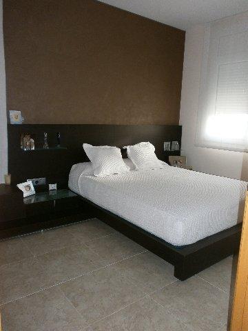 Dormitorio - Apartamento en venta en calle Lisboa, Casc antic en Roda de Barà - 122827310