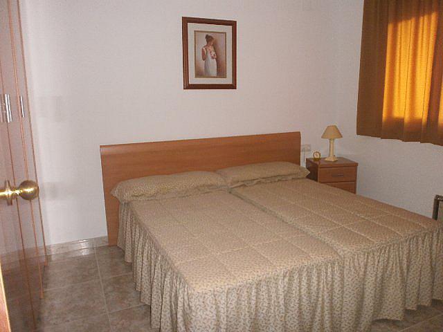 Dormitorio - Apartamento en venta en calle Foixarda, Nirvana en Coma-Ruga - 126519679