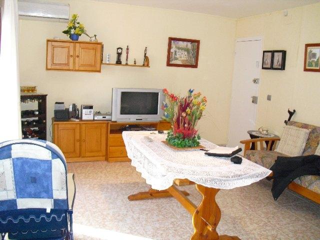 Salón - Apartamento en venta en calle Reventos, El romaní en Vendrell, El - 22243471