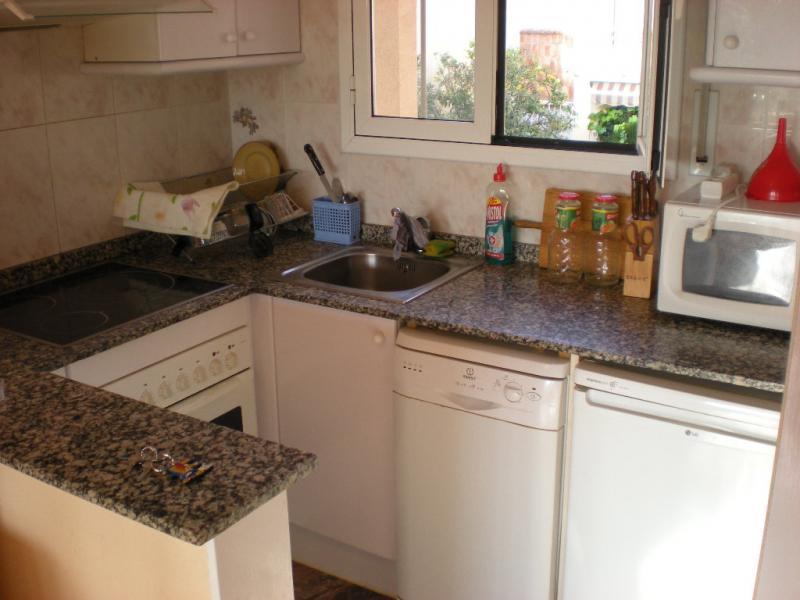 Apartamento en venta en calle Calabona, Marítima residencial en Torredembarra - 48837332