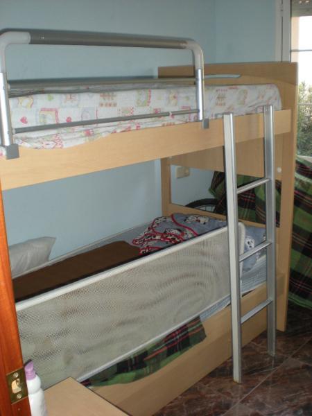 Apartamento en venta en calle Calabona, Marítima residencial en Torredembarra - 48837340