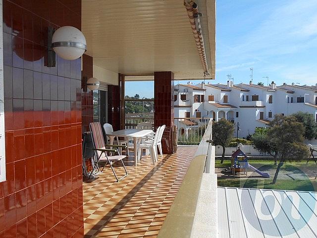 Apartamento en venta en calle Pescadors, Merymar en Roda de Barà - 213628919