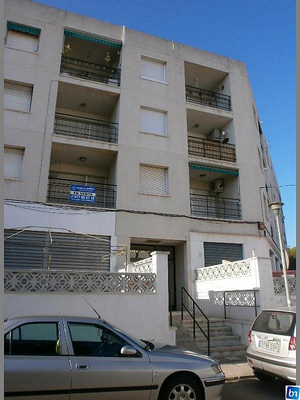 Piso en alquiler en calle Amadeo Vives, El francás en Coma-Ruga - 320283492