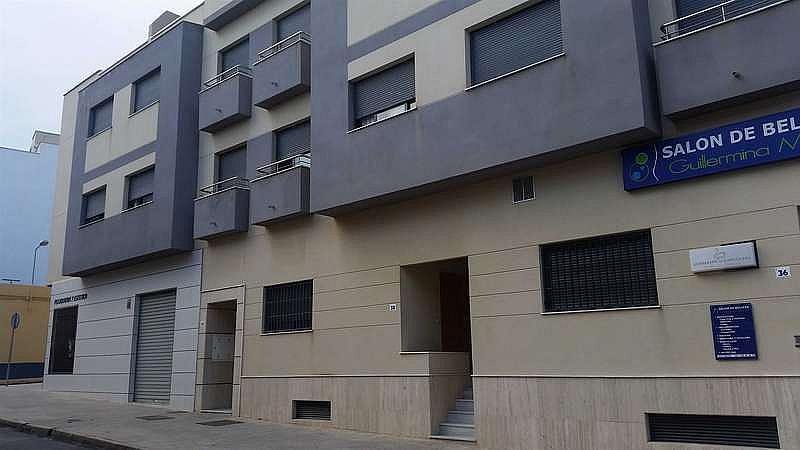 Foto - Piso en alquiler en calle Carrera San Isidro, Ejido (El) - 251075953