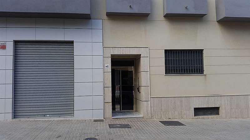 Foto - Piso en alquiler en calle Carrera San Isidro, Ejido (El) - 251075956