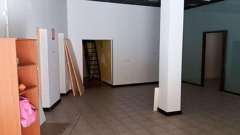 Foto - Local en alquiler en calle Terriza, Oliveros en Almería - 323356054