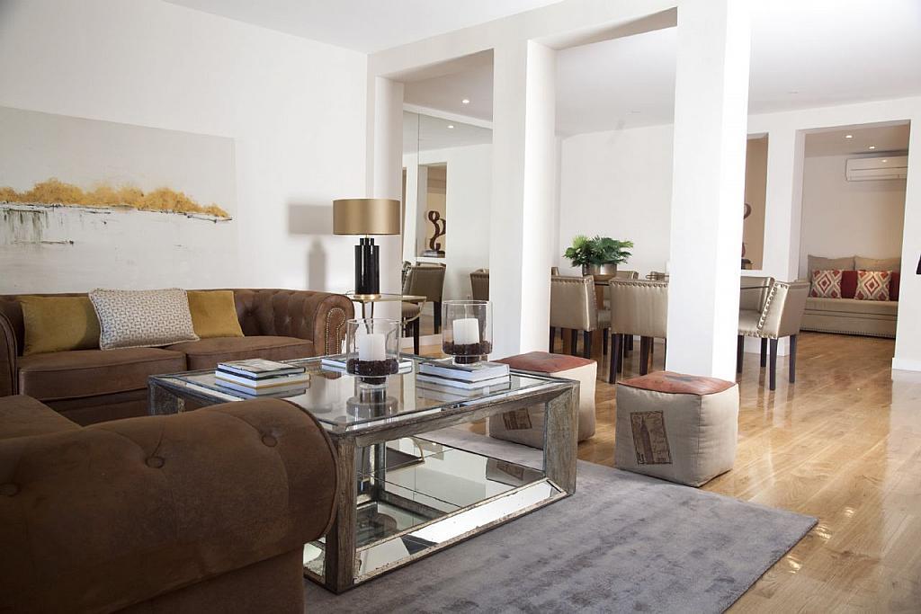 Piso - Piso en alquiler en Salamanca en Madrid - 329627877