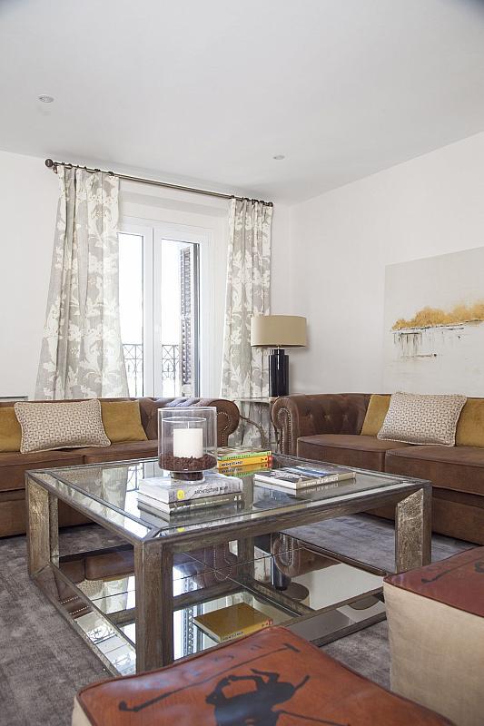 Piso - Piso en alquiler en Salamanca en Madrid - 329627889
