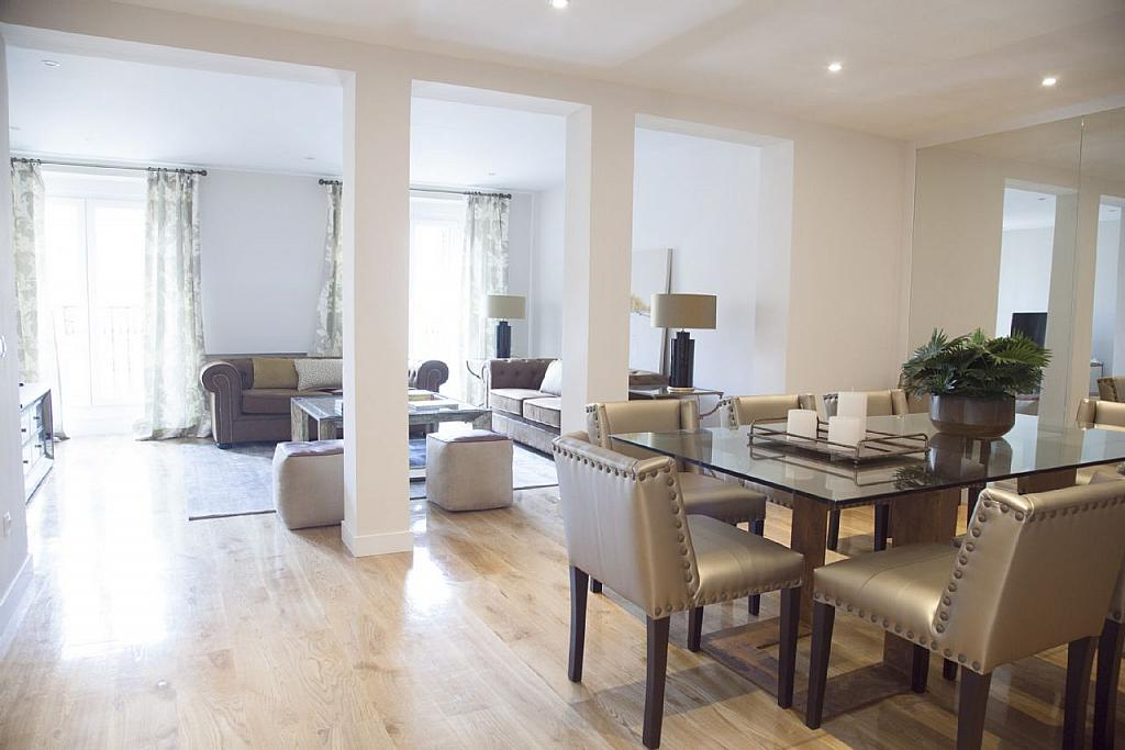 Piso - Piso en alquiler en Salamanca en Madrid - 329627895