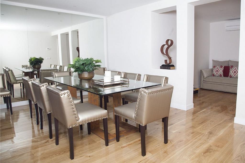 Piso - Piso en alquiler en Salamanca en Madrid - 329627898