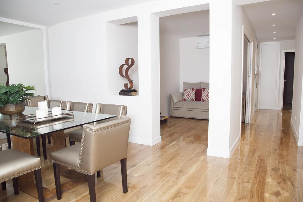 Piso - Piso en alquiler en Salamanca en Madrid - 329627910