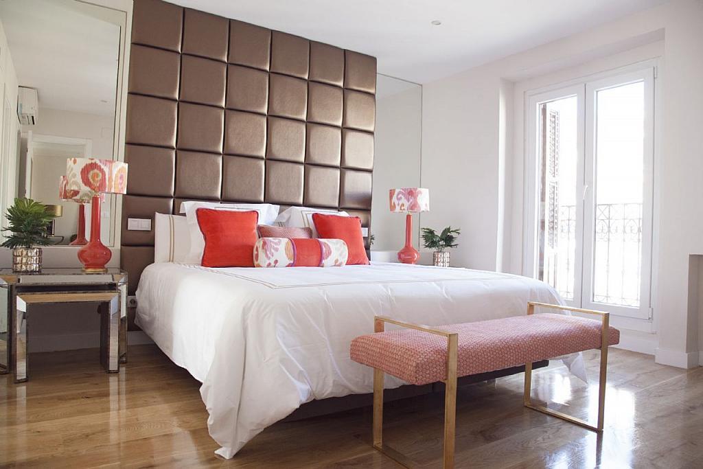 Piso - Piso en alquiler en Salamanca en Madrid - 329627952