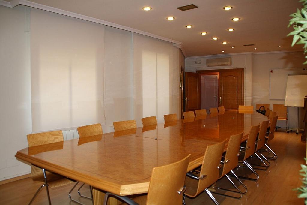 Oficina - Oficina en alquiler en Salamanca en Madrid - 329636094