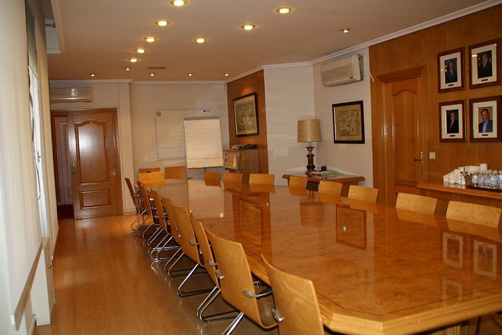 Oficina - Oficina en alquiler en Salamanca en Madrid - 329636097