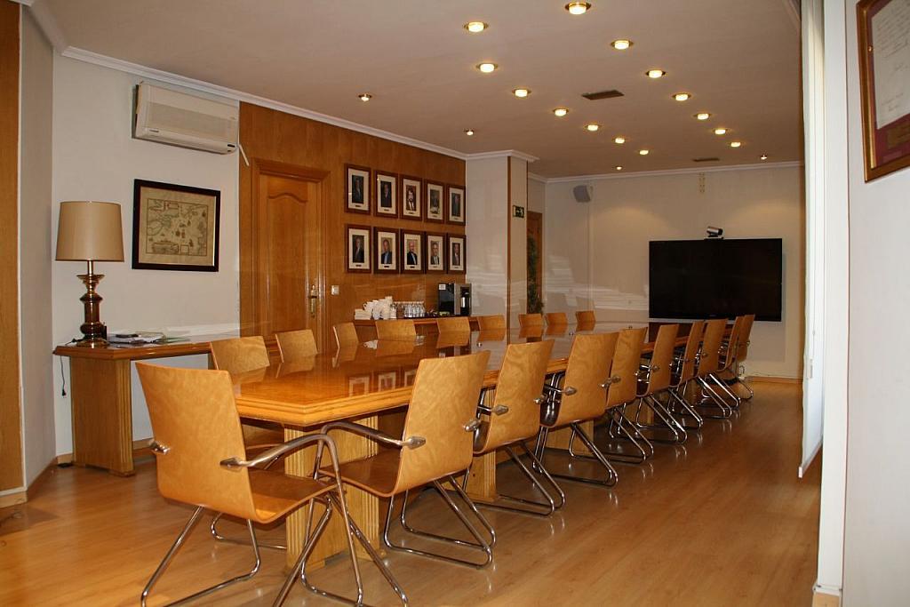 Oficina - Oficina en alquiler en Salamanca en Madrid - 329636100
