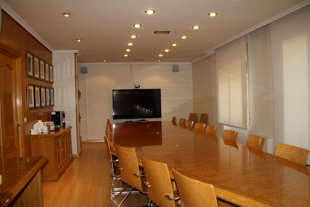 Oficina - Oficina en alquiler en Salamanca en Madrid - 329636103