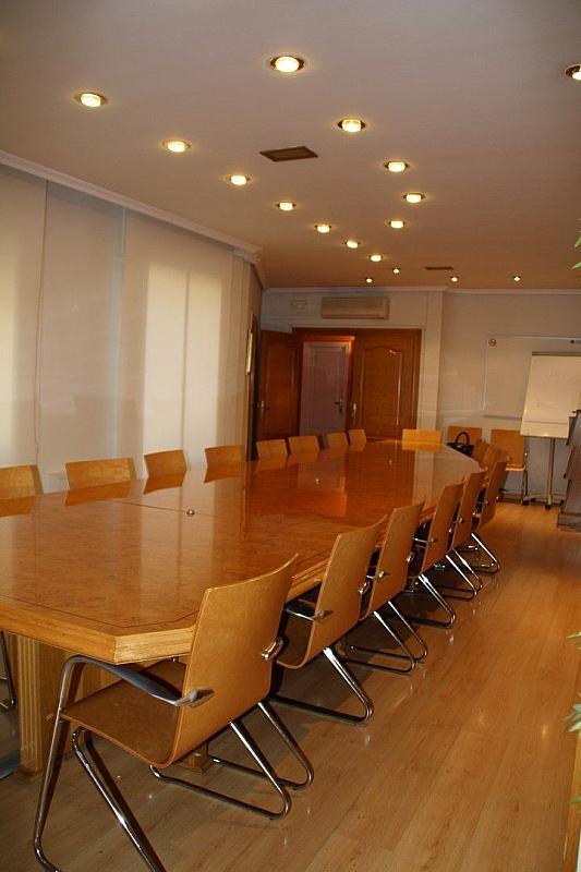 Oficina - Oficina en alquiler en Salamanca en Madrid - 329636106