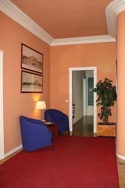 Oficina - Oficina en alquiler en Salamanca en Madrid - 329636109