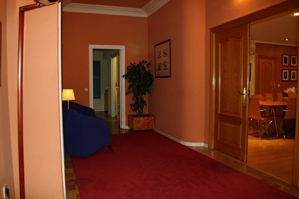 Oficina - Oficina en alquiler en Salamanca en Madrid - 329636112