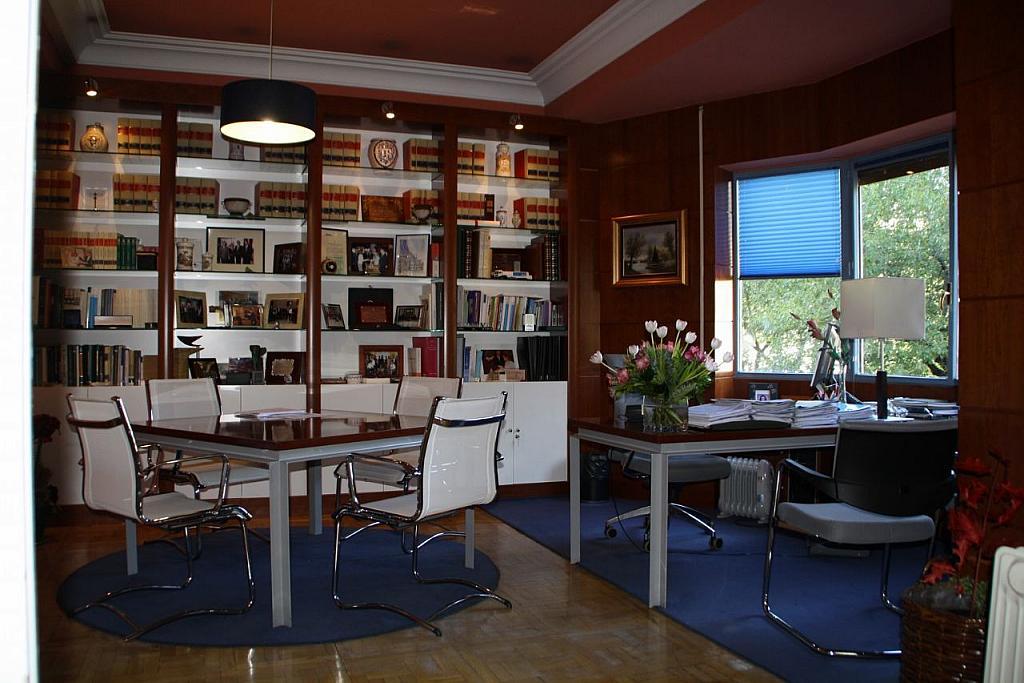 Oficina - Oficina en alquiler en Salamanca en Madrid - 329636118