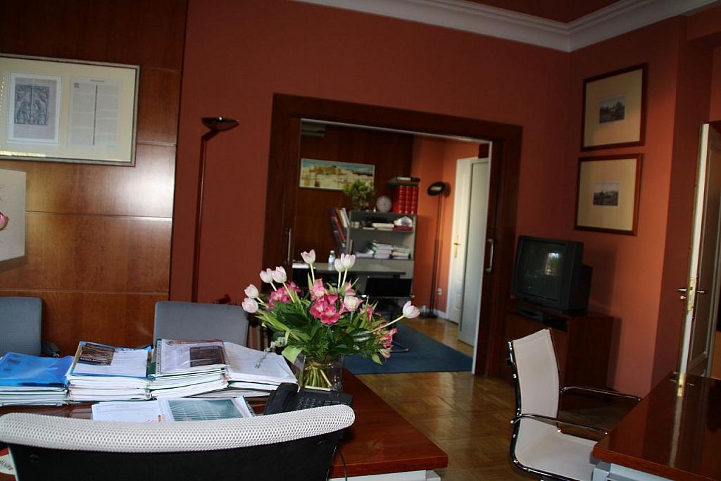 Oficina - Oficina en alquiler en Salamanca en Madrid - 329636121