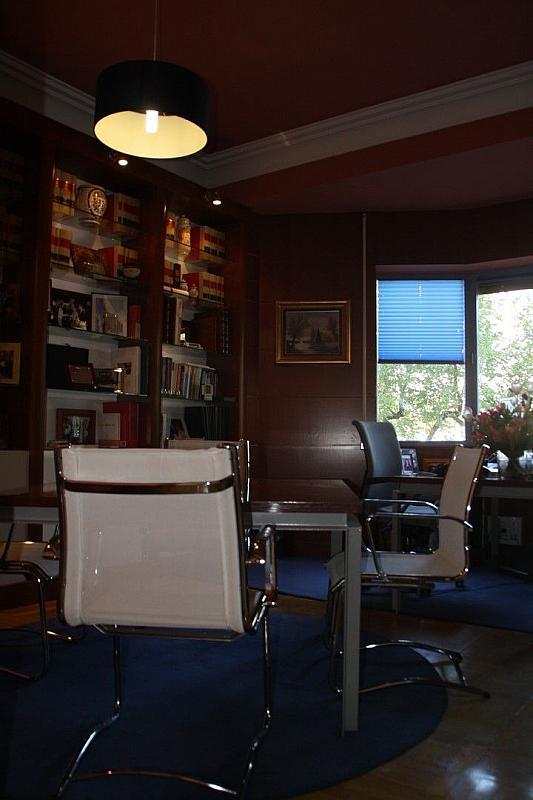 Oficina - Oficina en alquiler en Salamanca en Madrid - 329636124