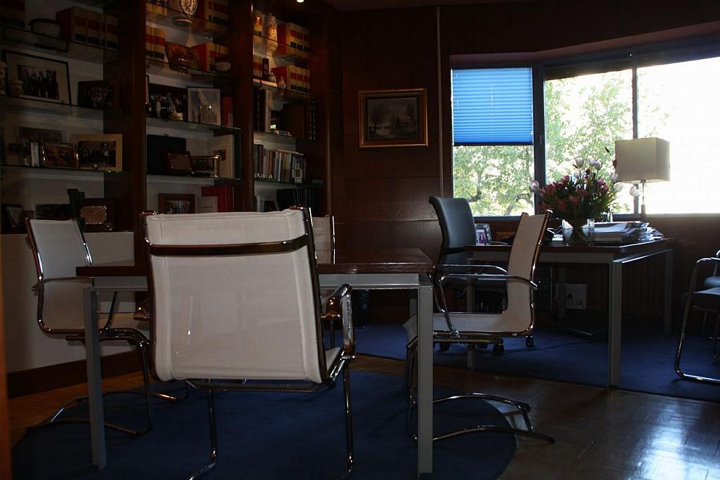 Oficina - Oficina en alquiler en Salamanca en Madrid - 329636127