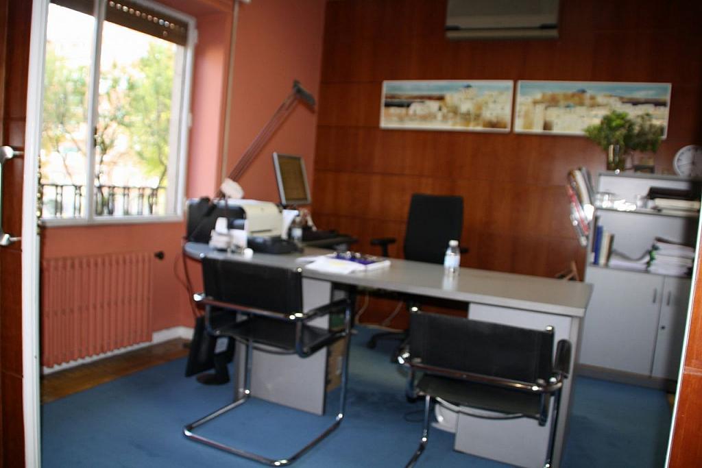 Oficina - Oficina en alquiler en Salamanca en Madrid - 329636130