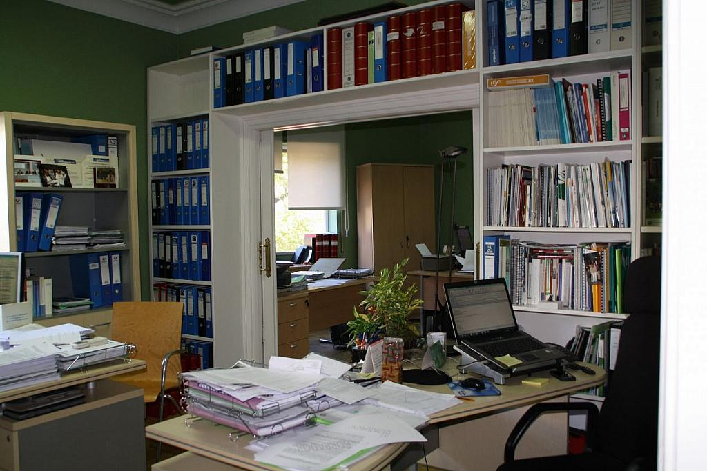 Oficina - Oficina en alquiler en Salamanca en Madrid - 329636133