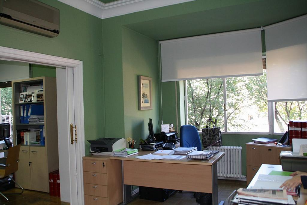 Oficina - Oficina en alquiler en Salamanca en Madrid - 329636136