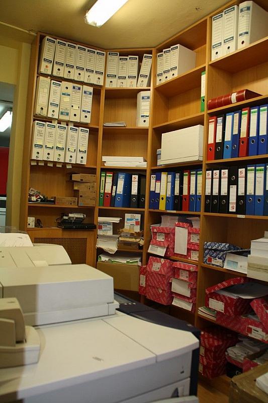 Oficina - Oficina en alquiler en Salamanca en Madrid - 329636139