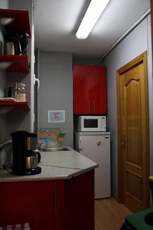 Oficina - Oficina en alquiler en Salamanca en Madrid - 329636142
