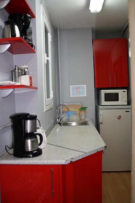Oficina - Oficina en alquiler en Salamanca en Madrid - 329636145