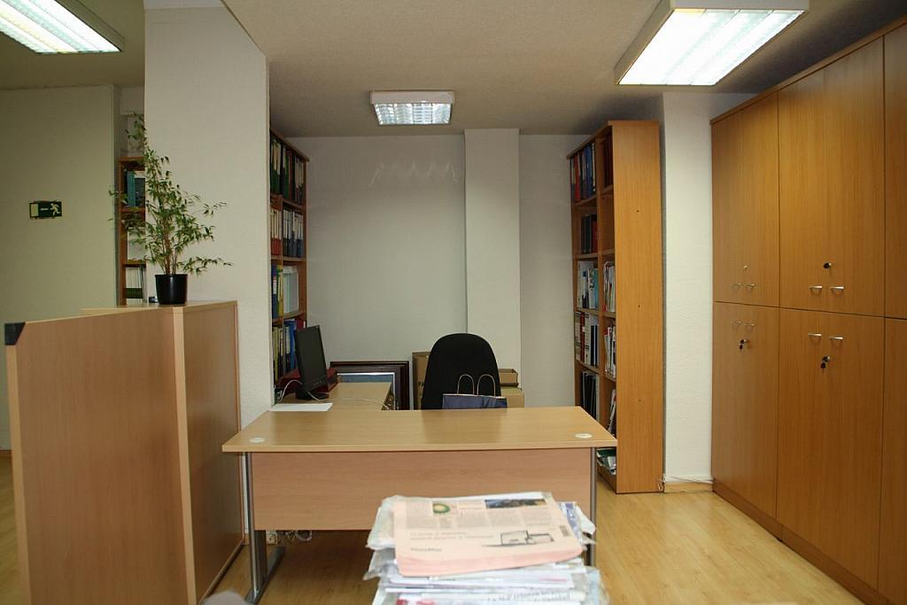 Oficina - Oficina en alquiler en Salamanca en Madrid - 329636148