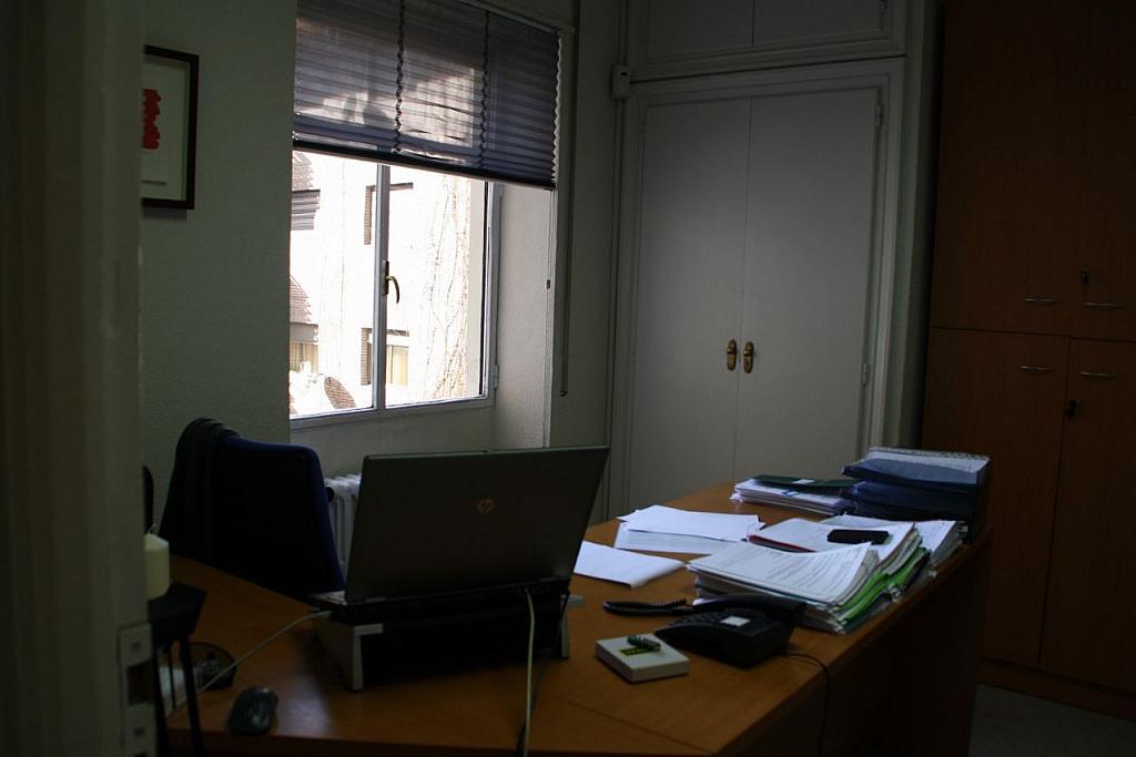 Oficina - Oficina en alquiler en Salamanca en Madrid - 329636178