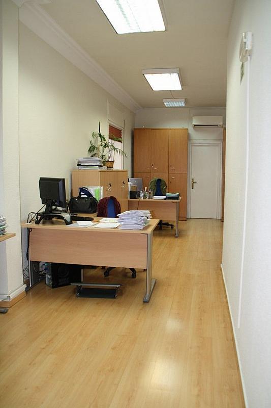 Oficina - Oficina en alquiler en Salamanca en Madrid - 329636196