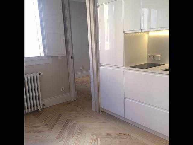 Piso - Piso en alquiler en Salamanca en Madrid - 330170693