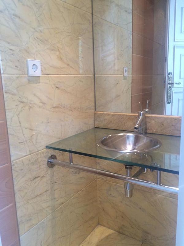 Piso - Piso en alquiler en Salamanca en Madrid - 330170942